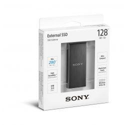 Memoria esterna SSD Sony USB3 128GB