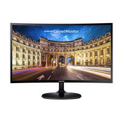 """Monitor Samsung 23,5"""" 169 Curvo C24F390"""