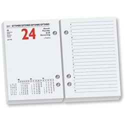 Blocco calendario da tavolo Zodiaco/Almanacco 2020
