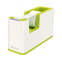 Dispenser Leitz dual color wow verde metallizato