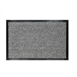 Zerbino Nevada 60x90cm   grigio chiaro