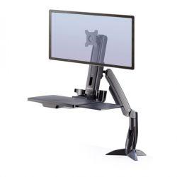 Piattaforma di lavoro Sit-Stand Easy Glide